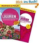 MARCO POLO Reisef�hrer Ligurien, Ital...