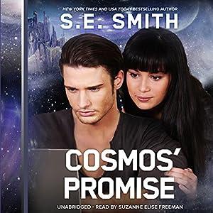 Cosmos' Promise Audiobook