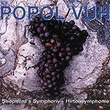 Shepherd's Symphony by Popol Vuh [Music CD]