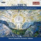 Brun: Symphony No 9