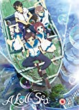A Lull In The Sea Completes Series (Collector's Edition) [Blu-ray]