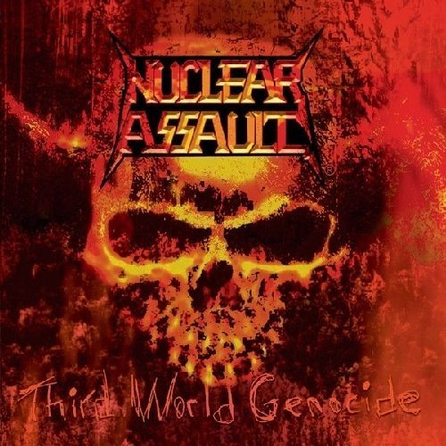 Third World Genocide Import edition by Nuclear Assault (2005) Audio CD