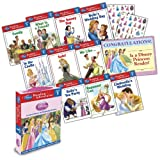 Reading-Adventures-Disney-Princess-Level-1-Boxed-Set