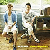 asayake♪BREATHE