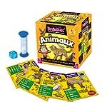 Asmodee - 93301 - Jeu enfants - Brain...