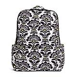 Vera Bradley Ultimate Backpack in Fanfare