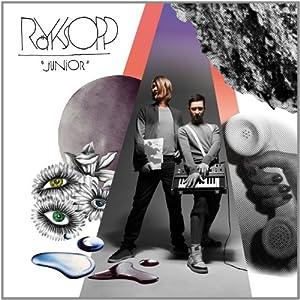 Junior [Vinyl]