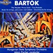Bartk - Orchestral Works by Nimbus