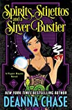Spirits, Stilettos, and a Silver Bustier (Pyper Rayne) (Volume 1)