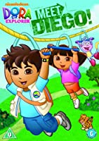 Dora The Explorer: Meet Diego [DVD]