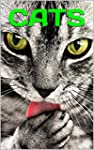 Cats: Picture Book (English Edition)