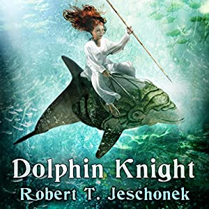 Dolphin Knight Audiobook