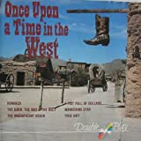 Soundtrack Once Upon A Time In The West