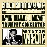 Haydn, Hummel, L. Mozart: Trumpet Con...