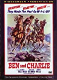 Ben and Charlie (Spaghetti Western Collection Vol. 9)