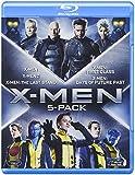 X-MEN ブルーレイBOX『X-MEN:フューチャー&パスト』...[Blu-ray/ブルーレイ]