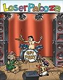 Loserpalooza: A Get Fuzzy Treasury (0740757091) by Conley, Darby