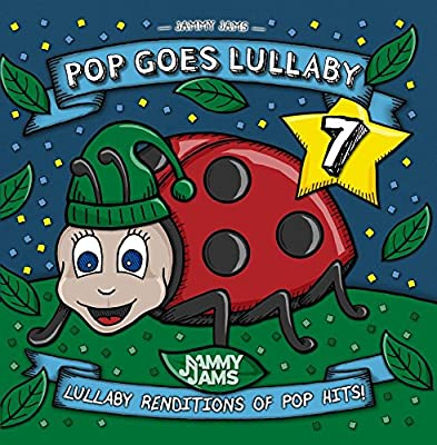 Pop Goes Lullaby 7