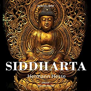 Siddharta [Spanish Edition] Audiobook