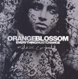 vignette de 'Everything must change (Orange Blossom)'