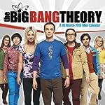 The Big Bang Theory 2015 Mini Calendars