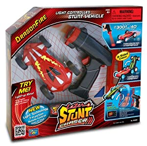 Lazer Stunt Chaser Dragonfire RC Car