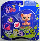 Littlest pet shop get the pets pig