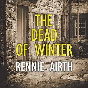 The Dead of Winter Audiobook