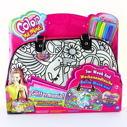 color me mine 38690 kit acheter - Color Me Mine Sac Bandoulire