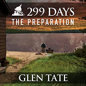 299 Days Audiobook