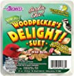 F.M. Brown's Garden Chic Suet and Bread Cakes, 11-Ounce, Woodpecker's Delight by F.M.Brown's