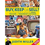 Buy, Keep or Sell?by Judith Miller