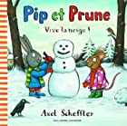 Vive la neige ! © Amazon