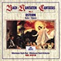 Bach: Cantatas, Vol 2 - Easter /Richter