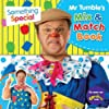 Mr Tumble's Mix and Match (Something Special)
