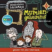 Das Mumiengeheimnis (Detektivbüro LasseMaja 2) | Martin Widmark