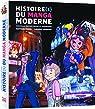 Histoire du manga moderne mis à jour