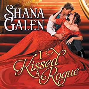 I Kissed a Rogue Audiobook