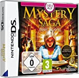 echange, troc Mystery Saga - Time Travel [import allemand]