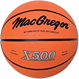 MacGregor Rubber Basketball