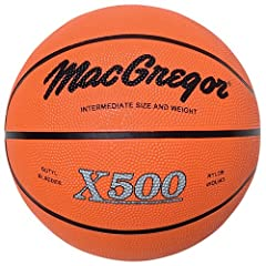 Buy Macgregor X500 Basketball by MacGregor