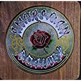 American Beauty ~ Grateful Dead