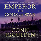 EMPEROR: The Gods of War, Book 4 (Unabridged) | [Conn Iggulden]