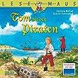 LESEMAUS, Band 27: Tom bei den Piraten
