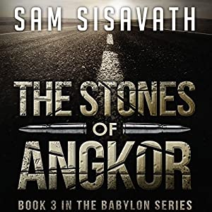 The Stones of Angkor Audiobook