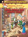 Geronimo Stilton #6: Who Stole the Mo...