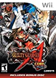 echange, troc WII GUILTY GEAR ACCENT CORE PLUS [Import américain]