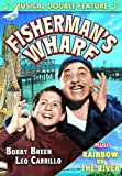 Bobby Breen Musical Double Feature: Fisherman's Wharf (1939) / Rainbow On The River (1936)