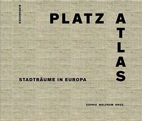 Platzatlas  [Wolfrum, Sophie] (Tapa Dura)