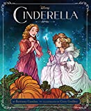 Cinderella Picture Book